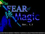 Fear of Magic, The