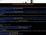 CHAOS Software (website)