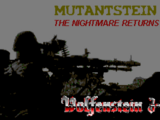 Mutantstein: The Nightmare Returns