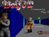 Wolf3D Community Map Pack