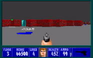 Ruins of Castle Wolfenstein 2