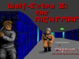 Wolf-Extra II: The Nightmare