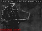 Arctic Krieg