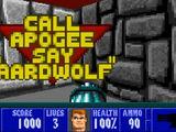 Call Apogee Say Aardwolf