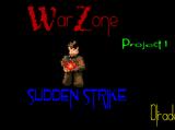 Warzone I: Sudden Strike