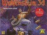 Wolfenstein 3D (MAC)