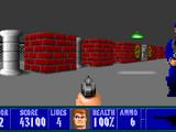 Wolfenstein 3D New Maps Mod