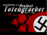 Project Totengräber