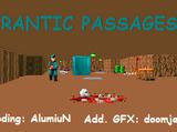 Frantic Passages