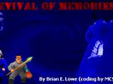 Revival of Memories