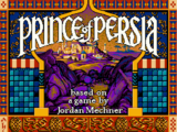Prince of Persia TC