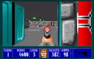 Thomas Wolfenstein 3D 1