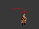 Hospitalstein 3D