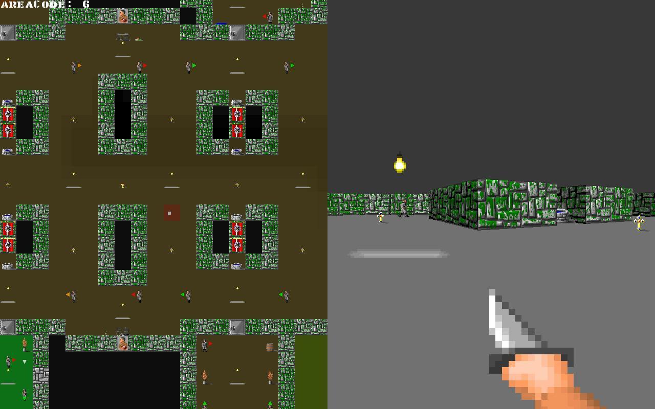 Linuxwolf | Wolfenstein 3D Wiki | FANDOM powered by Wikia