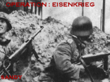 Operation: Eisenkrieg