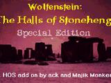 Halls of Stonehenge: Special Edition