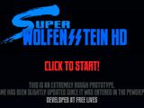 Super Wolfensstein HD