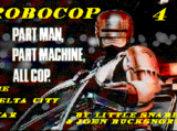 Robocop 4 Beta