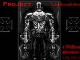 Project Toten Eisenritter