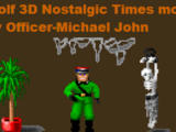 Wolf 3D Nostalgic Times