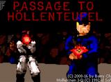 Passage to Höllenteufel