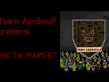 Team Aardwolf Mapset