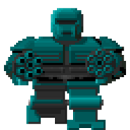 Cybertrooper