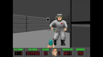 Astrostein (Wolfenstein 3D) -Part 1- - Mac Mods