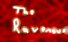 The Ravenous Title