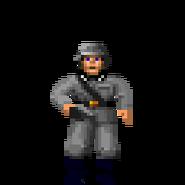SpearRessurection Guard