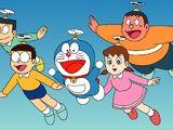 ID-Doraemon Wiki