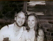 John mark byers and melissa in better days