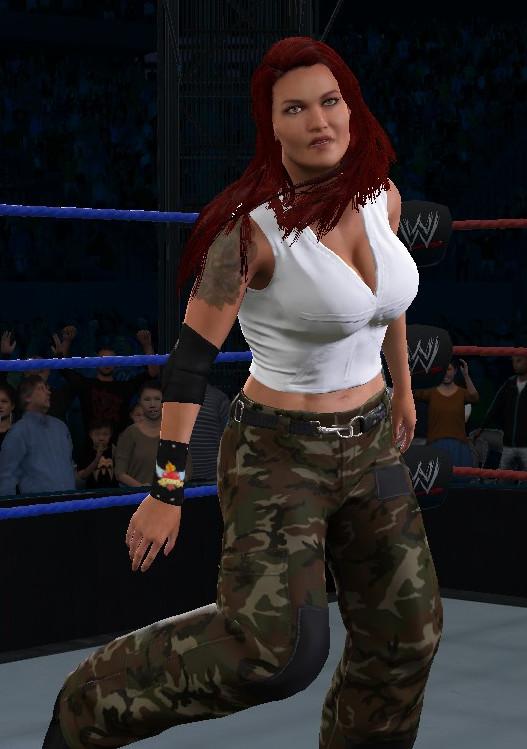 Lita | WrestleManias Main Event Wiki | FANDOM powered by