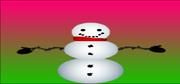 Softie The Snowman