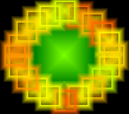 Visualizations (Color Cubes)