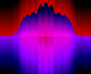 Pulsing Colors Musical Island