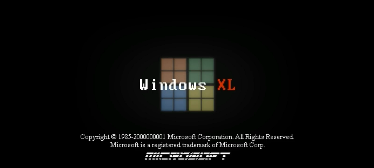 Windows XL | Windows Never Released Wikia | FANDOM powered by Wikia