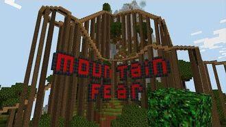 WoC CommunityBuilds 5 Huge Roller Coaster - DANGER!