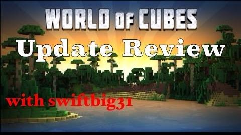 World of Cubes Update & Review