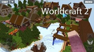 Worldcraft 2 Gameplay Impressions Part 11 Tree House Construction