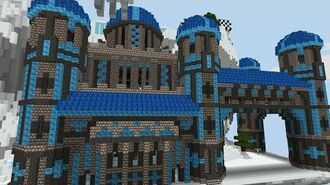 WoC CommunityBuilds Online 6 - FantasyWorld Map