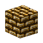 Block of Gold 1