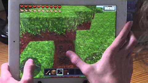 Review World of Cubes - Minecraft mit geilem Online-Multiplayer für iPad iPhone Full HD