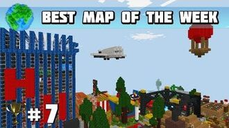 Best Map of The Week 7 - Happyhotel3!