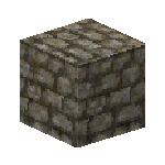 Mossy Brick 1