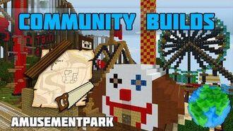 WoC CommunityBuilds Online 5 - AmusementPark Map