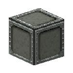 Block of Iron 1