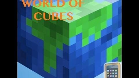 SNEEK PEEK world of cubes gameplay series