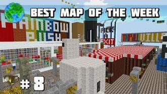 Best Map of The Week 8 - ThrillvillePark!