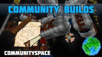 WoC CommunityBuilds Online 8 - CommunitySpace Map